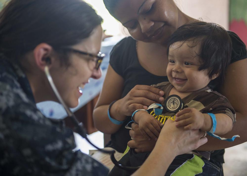 ACEs in Pediatrics
