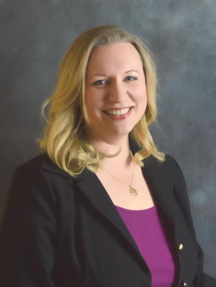 Carla Prock