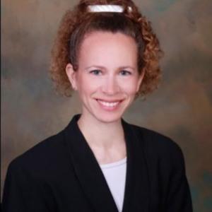 Dr. Ariane Marie-Mitchell