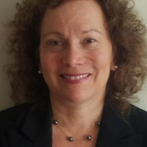 Laurie Udesky
