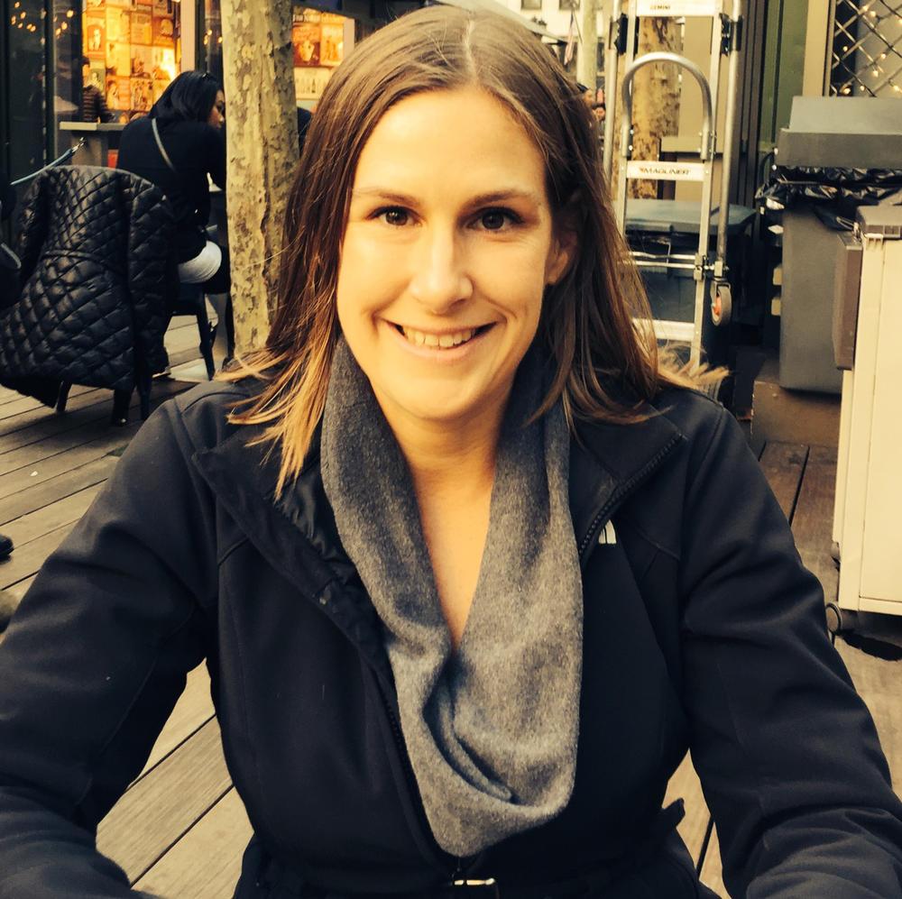Melissa M. McGinn