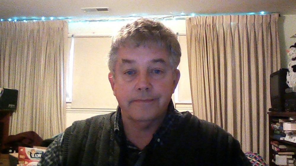 Dennis Haffron