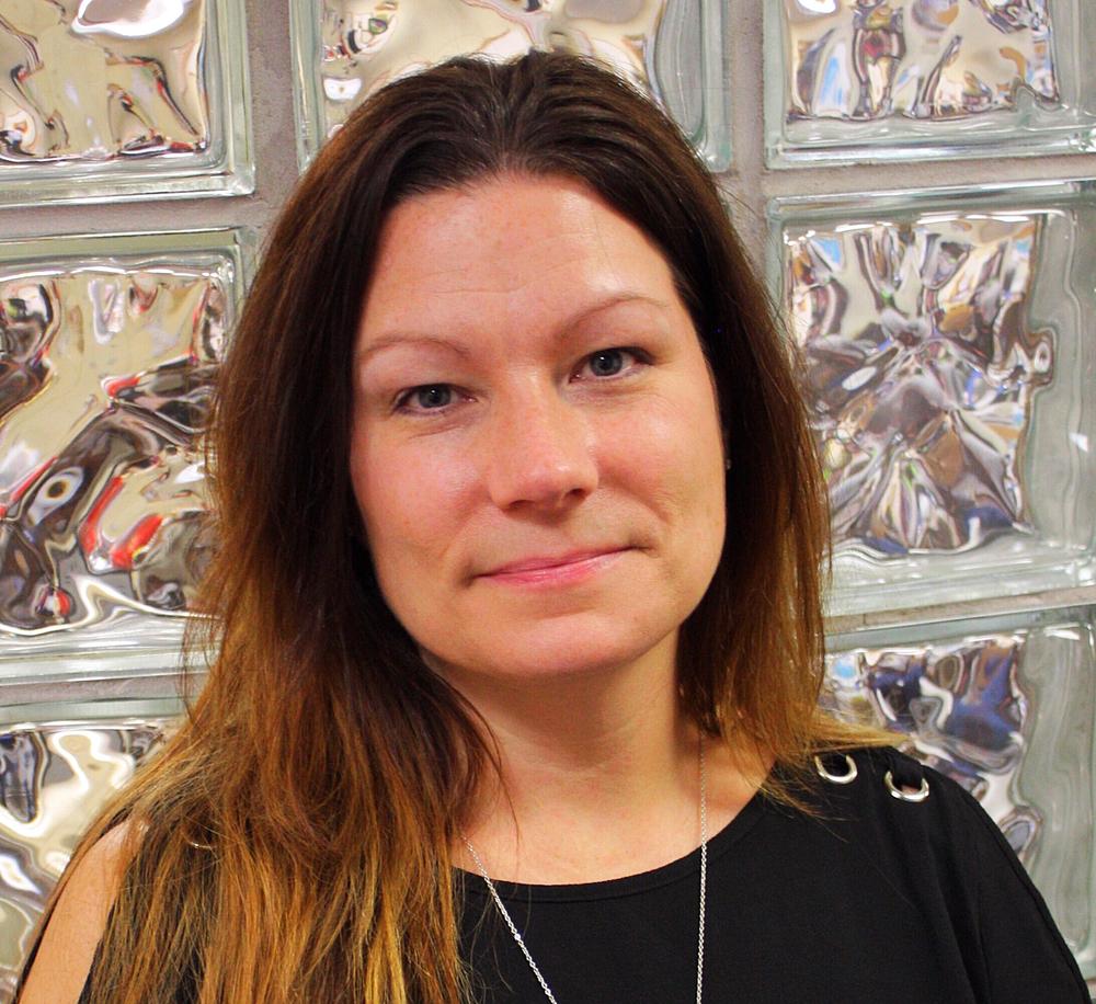 Chantel Eckert