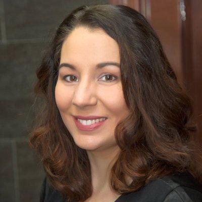 Paula Vandervelde