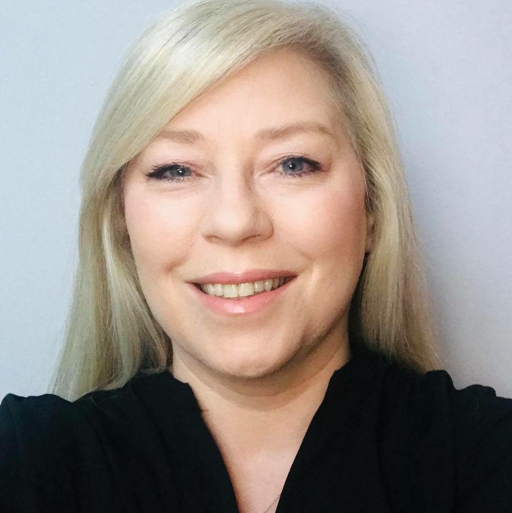 Angela McEvitt
