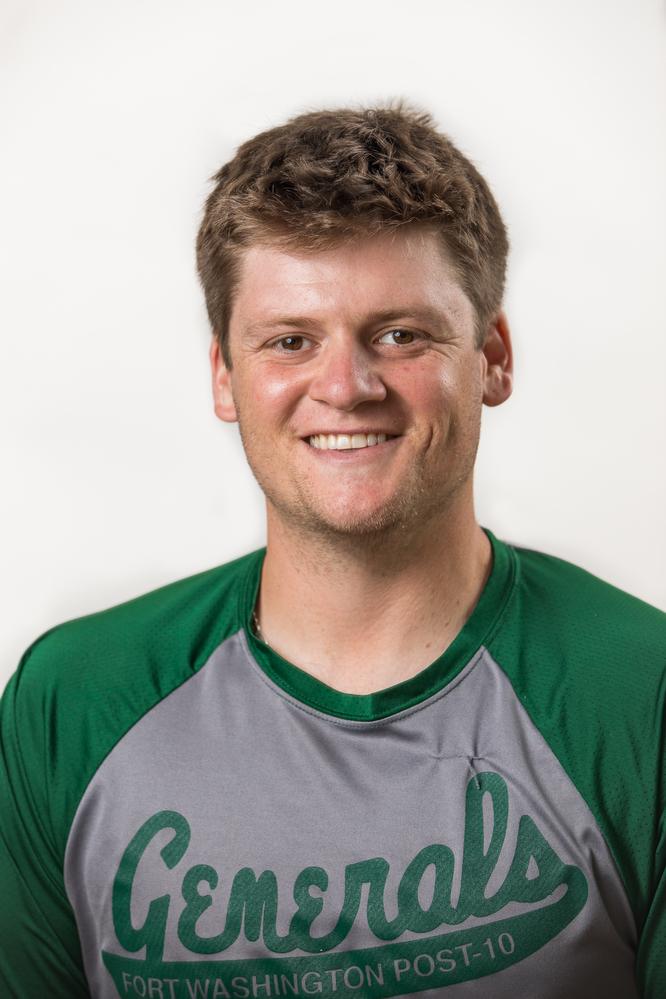 Jesse Kohler