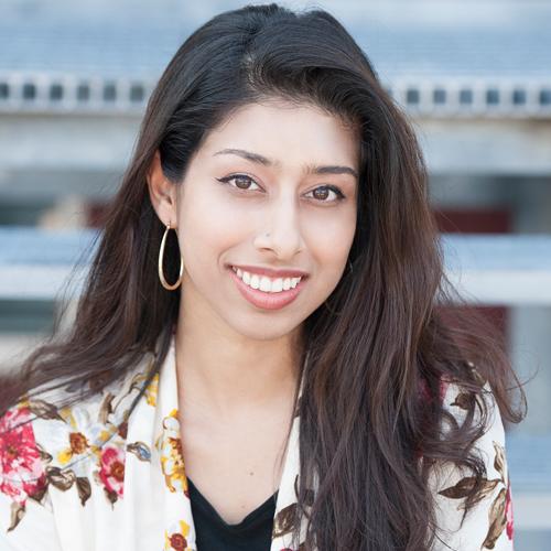 Sofia Javed