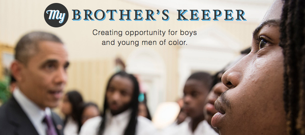 My Brothers Keeper Initiative Announced Acesconnection