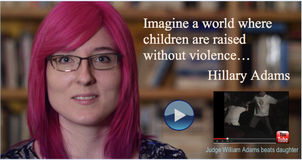 Imagine A World Where Children Are Raised Without Violence