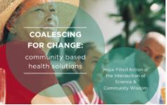 Coalescing for Change