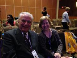 Dr. Felitti and Dr. McCaw