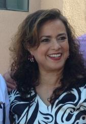 Rosa Ana Lozada