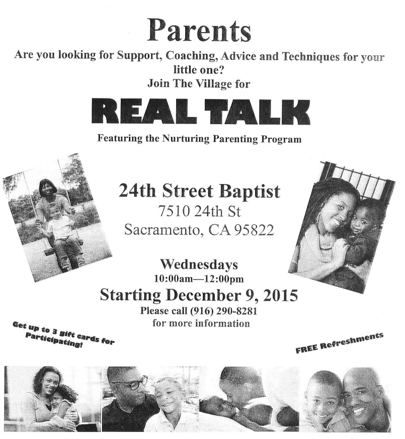 Real Parents Real Talk About Kids And >> Real Talk Parenting Classes For Parents With Children Ages Zero