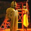 Bird and Dancer Opera: Bird and Dancer Opera