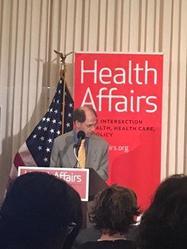 Health Affairs Editor in Chief