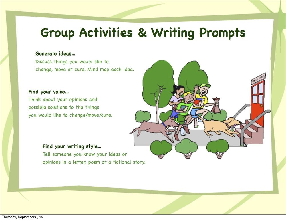 Essay about group projects