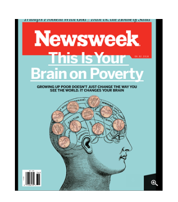 This Is Your Brain On Poverty With >> How Poverty Affects The Brain Newsweek Com Acesconnection