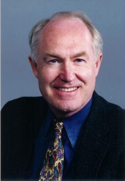 Dr. Jonathan R.T. Davidson