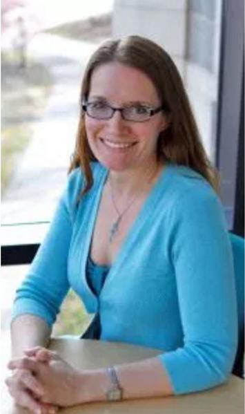 Dr. Katie Rosanbalm