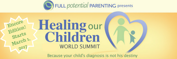Healing our Children World Summit (online) | ACEsConnection