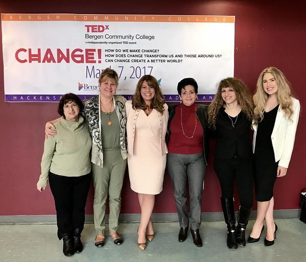 TEDx Talk March 2017