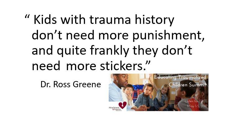 Dr Ross Greene Educating Kids Who Have >> Dr Ross Greene Educating Kids Who Have Been Traumatized
