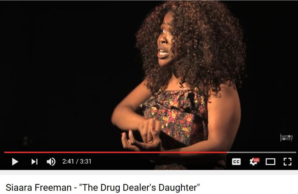 daughter dating drug dealer Father pens emotional open letter about his daughter's drug  or a drug dealer is very risky and  the use of this technology by the independent and its.