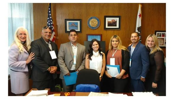 4CA Assemblymember Voepel group pic July 11, 2017 (8)