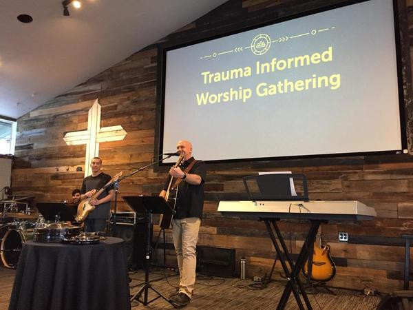 Trauma informed Worship 2