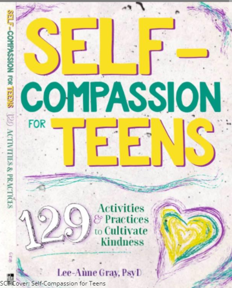 Teen Resources | ACEsConnection