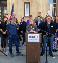 Walker Alternatives to Violence