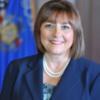 First Lady Tonette Walker