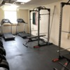 Weight Room: Weight Room