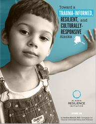 Alaska Resilience Initiative report