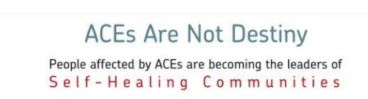 ACEs are not Destiny