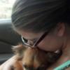 KT Hug MeToo Blog: Katlyn and Teddy