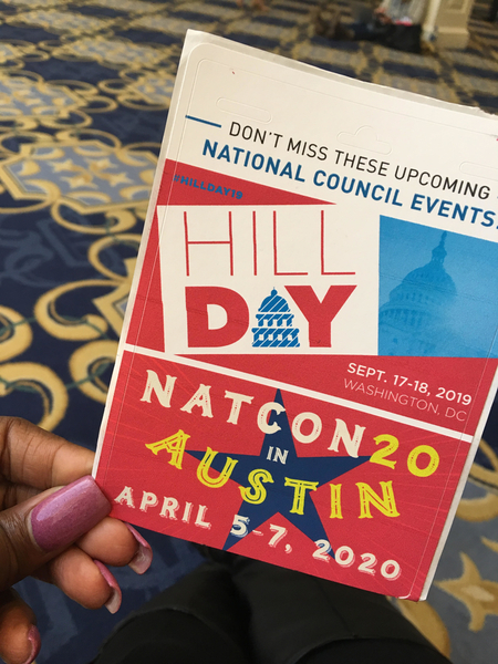 What's Next for the National Council!