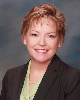 Superintendent Lisette Estrella-Henderson