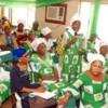 ogunkua: Speaking to rhe National Council of Women's Society Nigeria