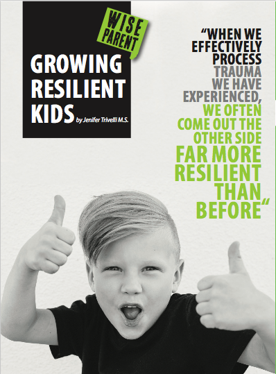resilient kids photo