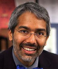 Dr Dipesh Navsaria