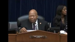 Chairman Cummings