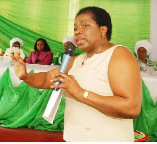 Dr. Ogunkua