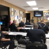Police training: (Johnson City Tennessee Police Department)