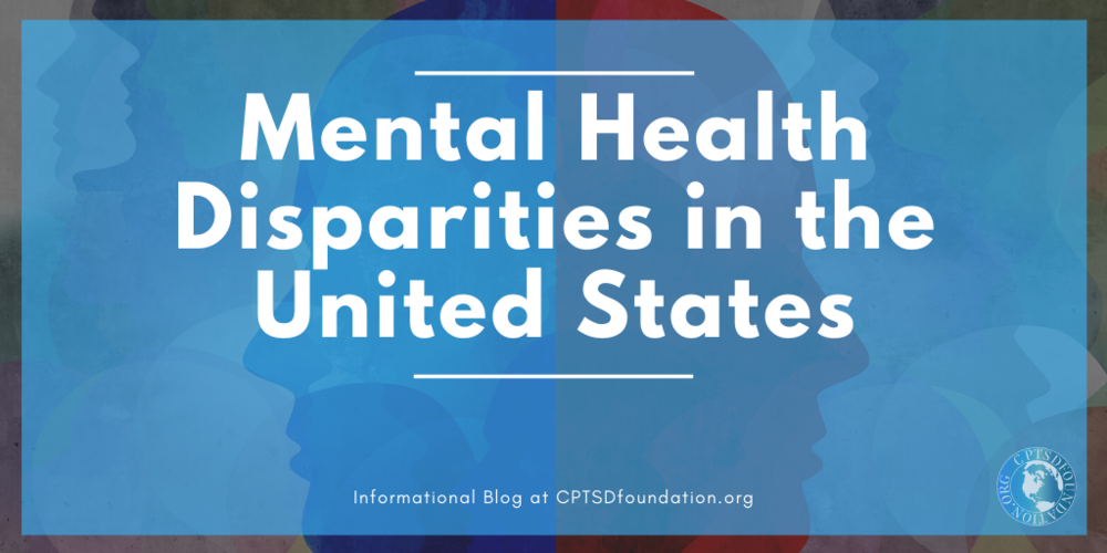 Mental Health Disparities in the United States ...