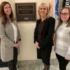DEC Initiative team at Congressman Bill Keatings office