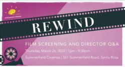 SCAC Rewind Screening
