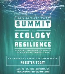 SCAC Hanna Summit