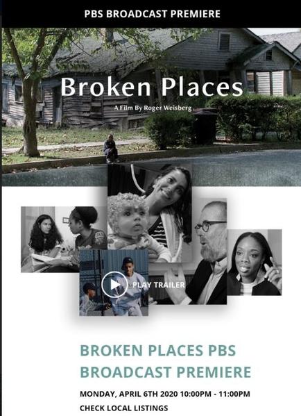 Broken places 2