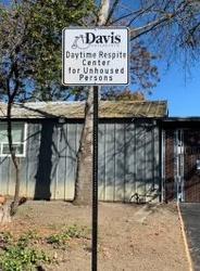 Davis Respite Center